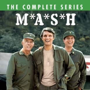 M*A*S*H  complete series $49.99