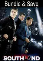 Southland Complete series $29.99 at Vudu or Itunes