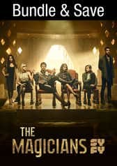 The Magicians Complete Series $29.99