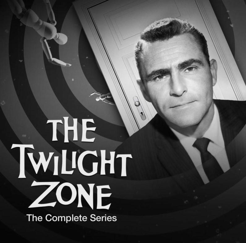 Twilight Zone Original Series Complete $29.99