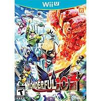 Walmart Deal: Wii U Wonderful 101 (Out of Print) - $26.75 Walmart B&M