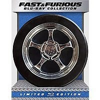 Amazon Deal: Fast and furious 6 movies bluray $35 - all time low!