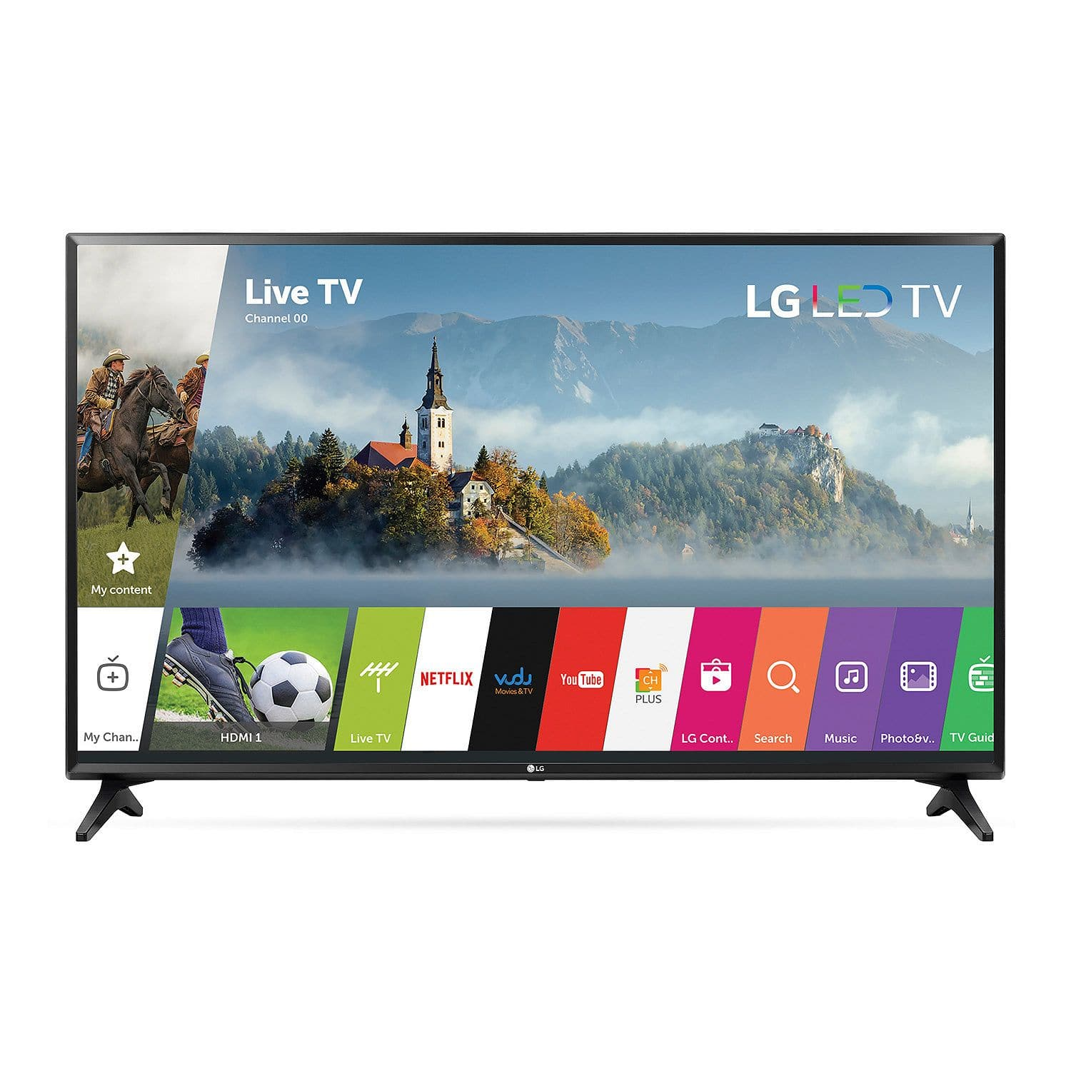Sams Club - select 4k tv's for low prices *YMMV in store only*