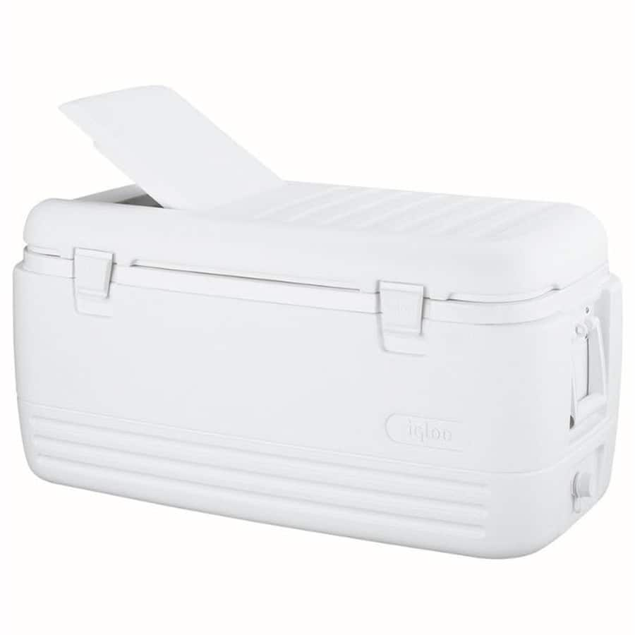 Lowe's - large Igloo 100 quarter cooler $7 with free shipping (normally $70)
