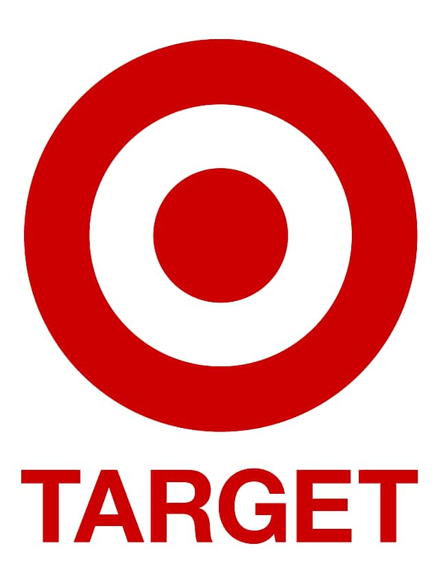 Target - online items 20% off or more