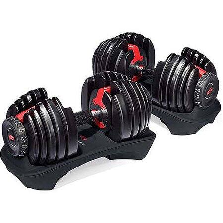 IN STOCK - Bowflex SelectTech 552 Dumbbells - Dick's Sporting Goods - (YMMV) $349.99