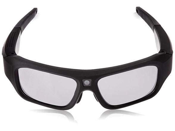 Neurona OPW-1080PW OpticHD 1080P 12MP Video Recording Eyewear - SD Card Included - $9.99 (WAS $59.99)
