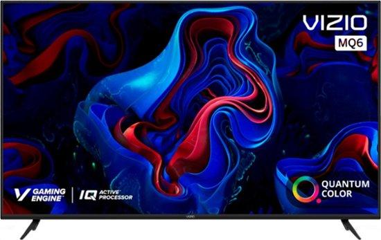 VIZIO MQ series 70 in Quantum TV $649