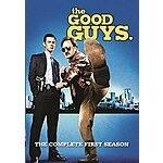 The Good Guys Complete Series DVD $22.49 at Amazon