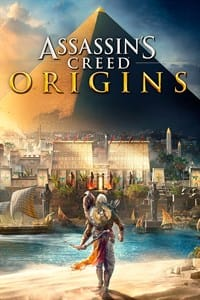 Assassin's Creed Odyssey XBOX $23.99, Assassin's Creed Origins $17.99 and more Digital download @Microsoft