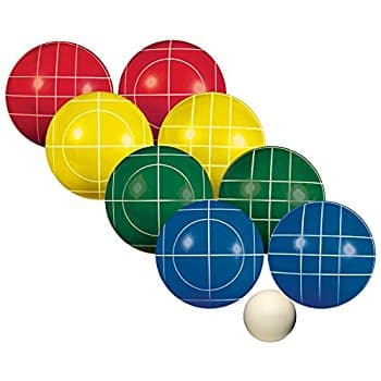 Franklin Advanced 100mm Resin Bocce  Ball set $14.30