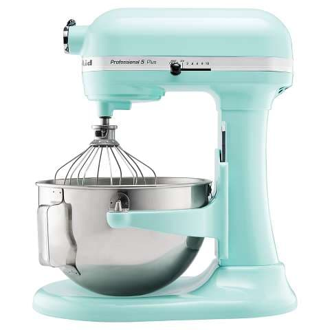 Target Dec 16 22 Kitchenaid Professional 5 Plus Series Bowl