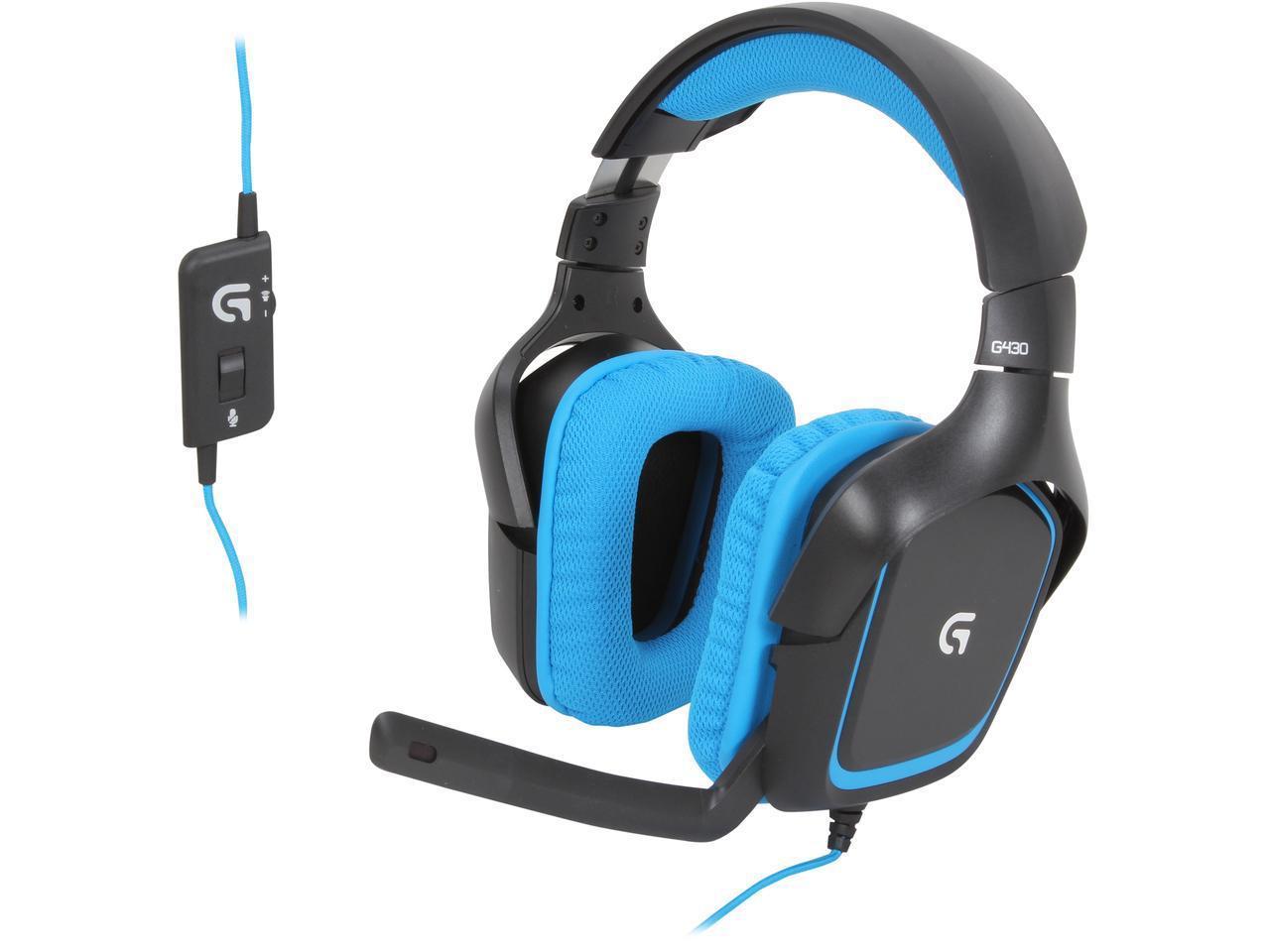 logitech g430 coupon