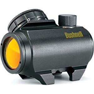 Bushnell Trophy TRS-25 Red Dot Sight Riflescope, 1 x 25mm $40 FS
