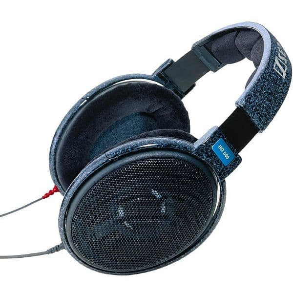 Sennheiser HD600 for $187 plus tax @ Amazon after 18% Harmony discount and 20% back from Amazon Prime Rewards VISA  YMMV