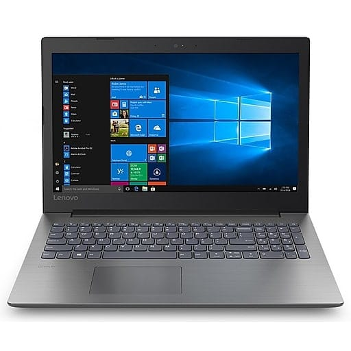 Lenovo Ideapad 330 for $349.99 - Staples