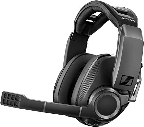 Sennheiser GSP 670 Wireless Gaming Headset $256.19 + Free Shipping