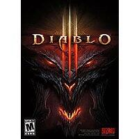 GameStop Deal: Diablo 3 and Diablo 3: Reaper of Souls for $14.99 each, SC2:WoL and SC2: HotS for $9.99 each at GameStop
