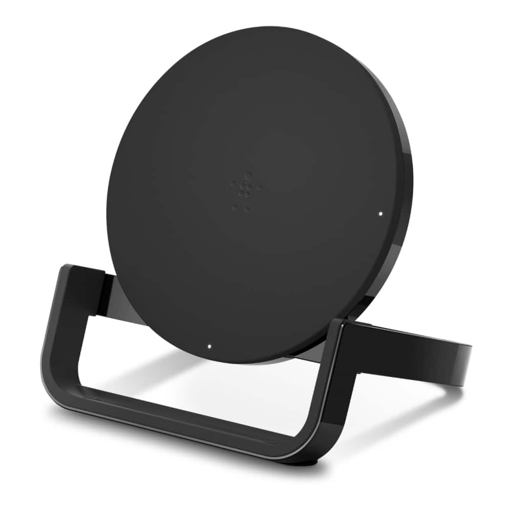 Walmart B&M Only - Belkin BOOST↑UP™ Wireless Charging Stand 10W for Apple, Samsung, LG and Sony - $39.94         YMMV version which also fast charges the Google Pixel 3 - $39.94