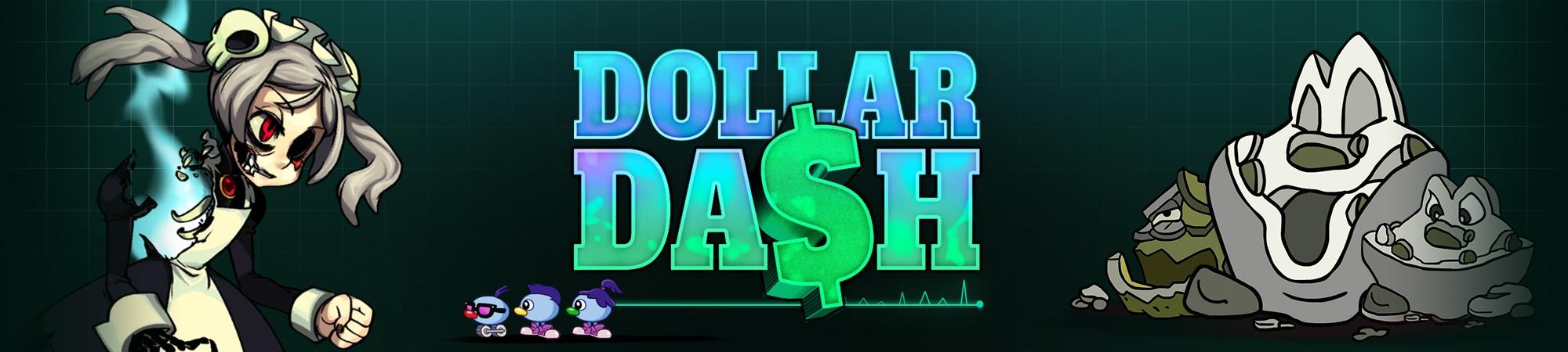 Dollar Dash 5 (Skullgirls, Lucius, Postal etc.) from 1 for $1.00 @ Bundle Stars