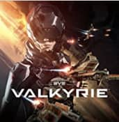 $20! Eve: Valkyrie PlayStation VR Digital Download Pre-Order - Amazon