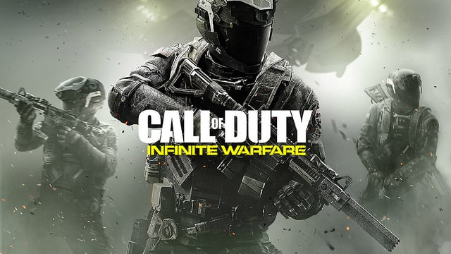 Nov 4-5 FREE Call of Duty: Infinite Warfare When You Buy A PS4 At Select Retailers!