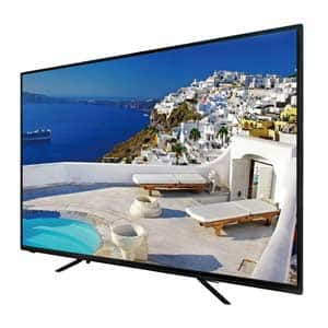 "$199.99 55"" 4K UHD TV SILO - With Frys 11/24 Promo Code - Fry's B&M"