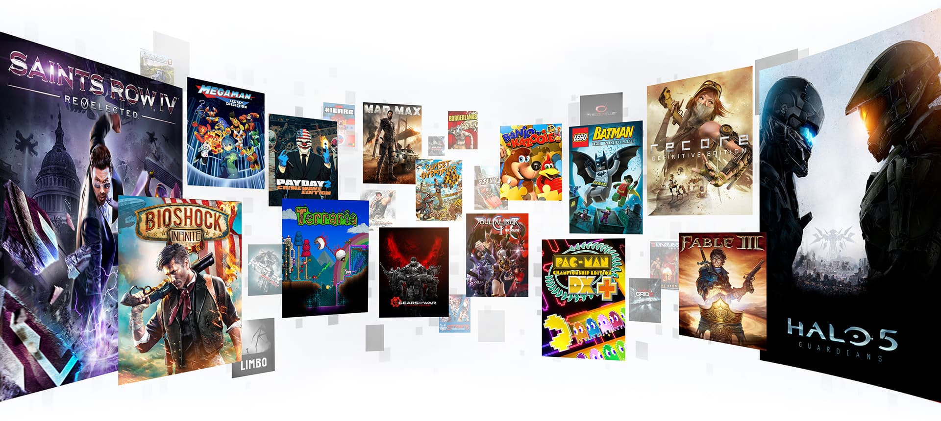 All New Xbox One Exclusive Games from Microsoft Studios Coming to Xbox Game Pass $9.99 per month/free 14 day trial