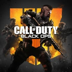 Pre-Order Call of Duty: Black Ops 4 and get Black Ops 3 Maps (Jungle, Summit, Slums, and Firing Range) Free - PlayStation Store $60