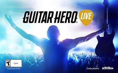 Activision Refund of Guitar Hero Live (United States) Purchase Between 12/1/17 and 1/1/19