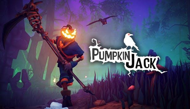$23.99 Pumpkin Jack - Nintendo Switch, Xbox One, PC