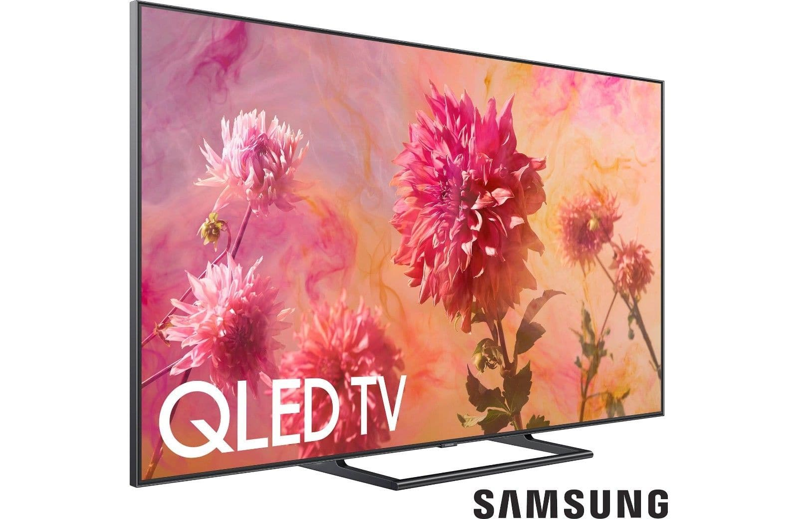 "Samsung QN65Q9FN 65"" Ultra HD 2160p 4K QLED Smart TV"