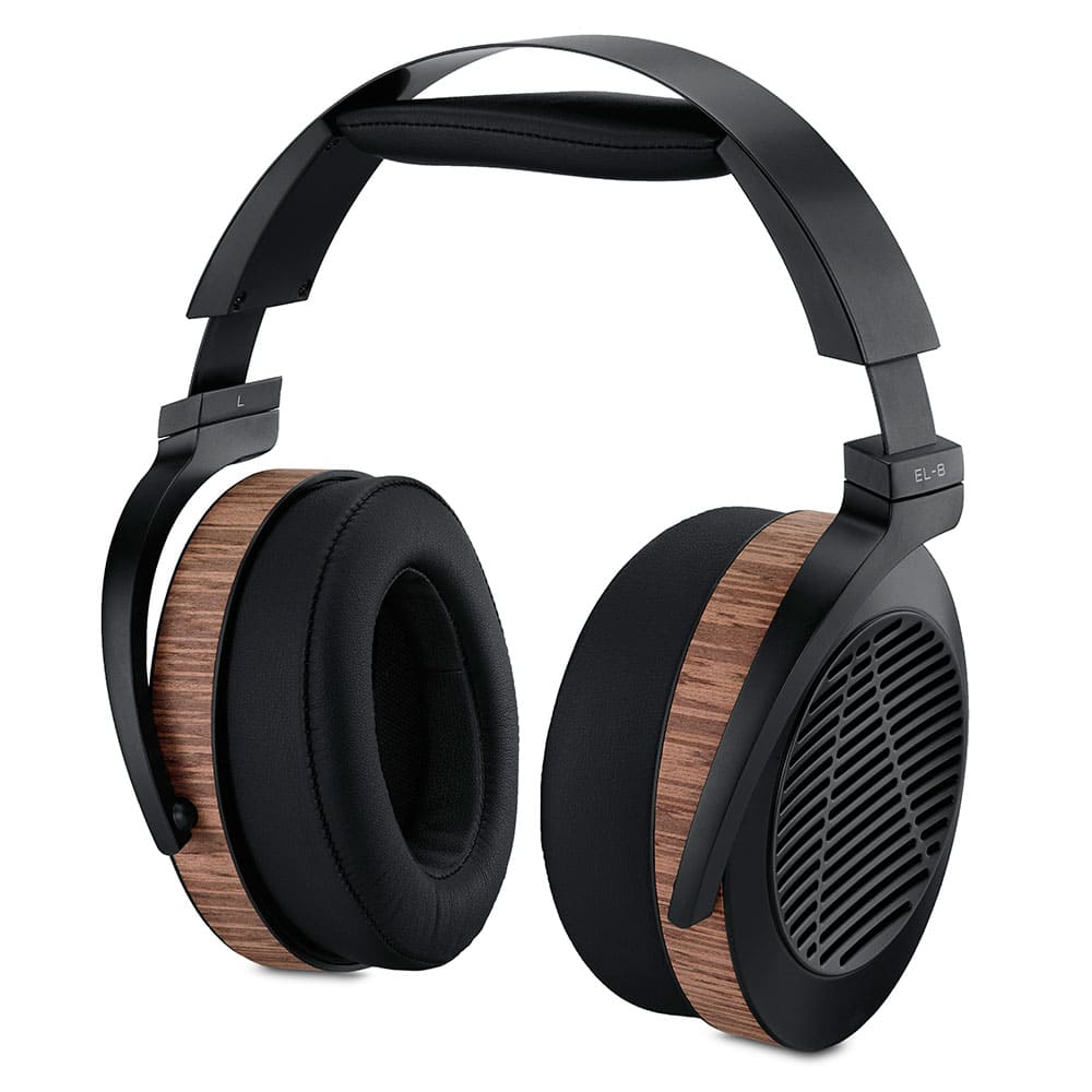 Audeze EL-8 Open and Closed Series Headphones B-Stock $339 + Free Shipping