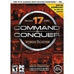 Command & Conquer The Ultimate Collection (PC) for $5.99 @ Amazon