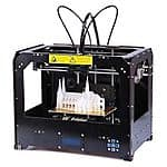 CTC 3D Printer Dual Extruder $30 off @ eBay $470 - FREE SHIPPING