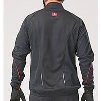 Amazon Deal: 4ucycling Windproof Full Zip Wind Jacket $32.99 AC @ Amazon