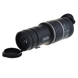 VicTsing Dual Focus 18 x 52mm HD Optics Telescope $16.99 @ Amazon