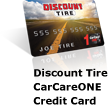 Discount Tire - up to $320 July 4th Celebration