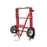 Harbor Freight Deal: Harbor Freight 4'x8' folding trailer $210 plus tax (only in store)