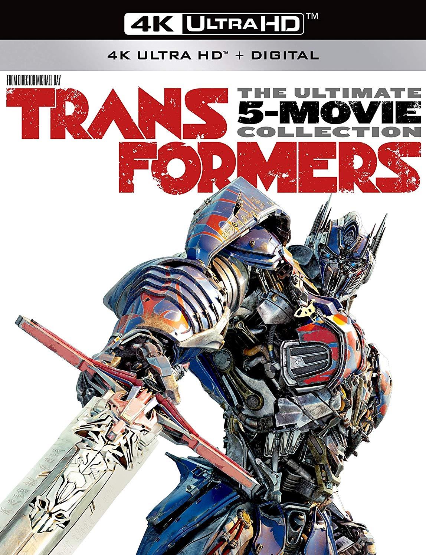 Transformers 5 Stream Hdfilme