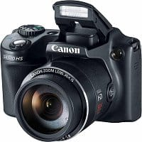 Sears Deal: Canon SX510 $199 Plus $52 in SYWR points at Sears.com