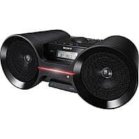 Kmart Deal: Sony Portable Boombox w/ Bluetooth® ZS-BTY50 $125 plus $100  in SYWR points at Kmart.com