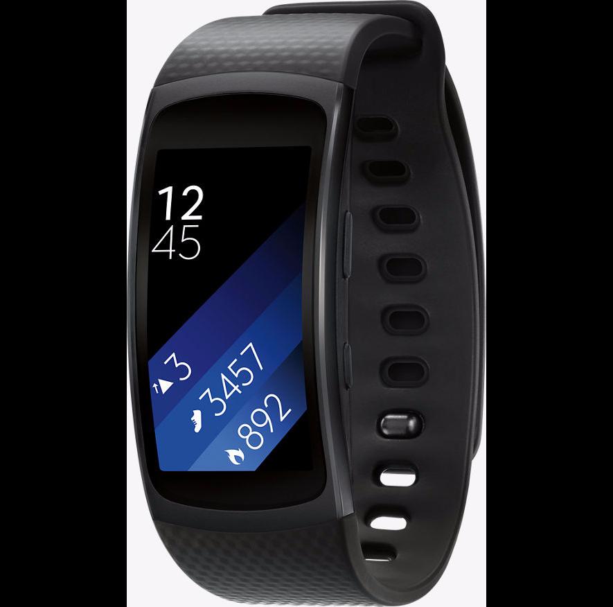Samsung Gear Fit 2 $99.99 plus free shipping at Verizon