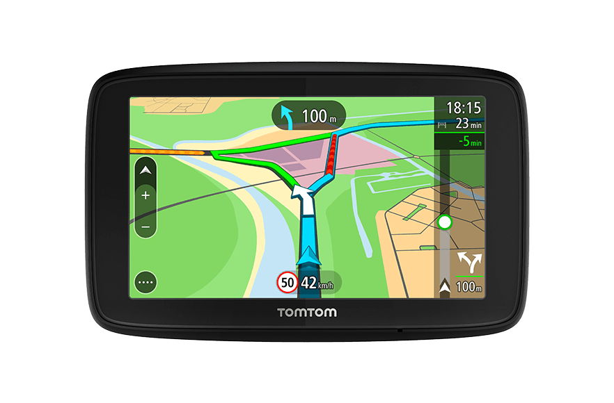 TomTom has TOMTOM GO 52 Car GPS for $ 143.99 with the voucher code 'SUMMER2018PND'. Shipping is free and taxes extra. $143.99