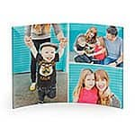 Shutterfly free gift 48 hours only one free small luggage tag or one pet tag or two 8x10 prints, or 12 3x5 folded cards or 12 4x5 flat cards + $5 Shipping
