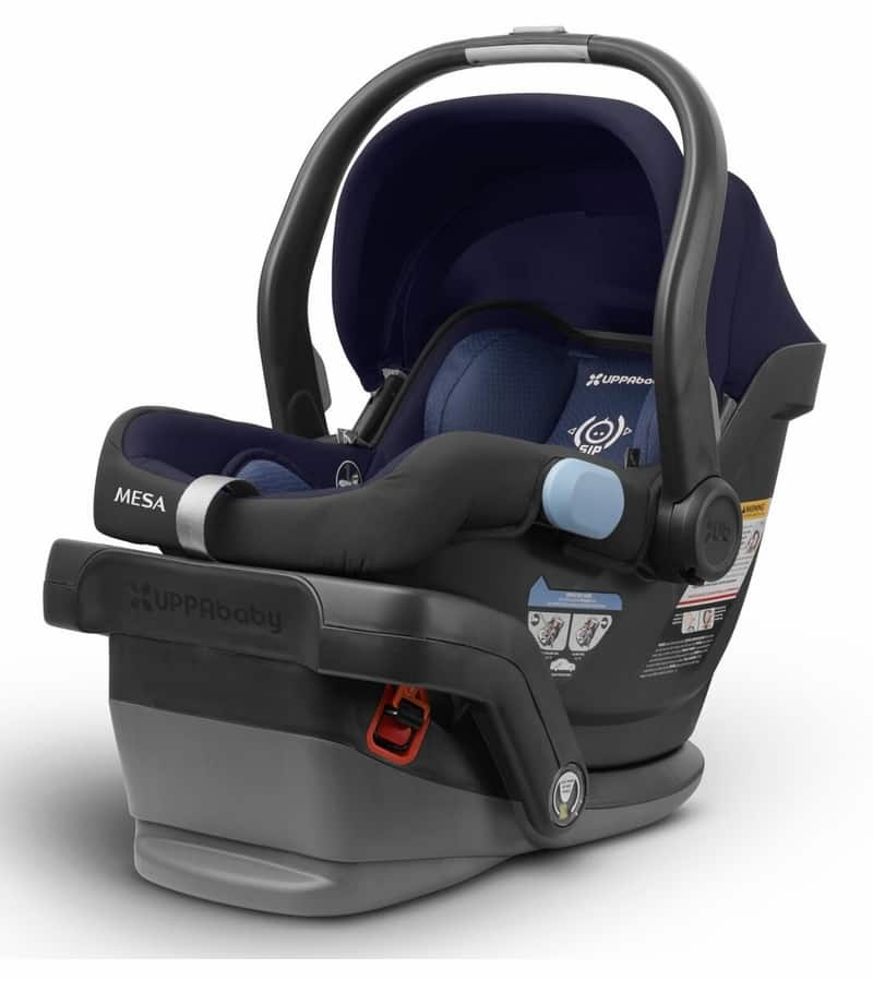 UPPAbaby 2017 MESA Infant Car Seat - $239.99 after 20% off
