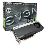 EVGA St. Patrick's Day Sale: GTX 670 4GB $199 (DEAD) + more