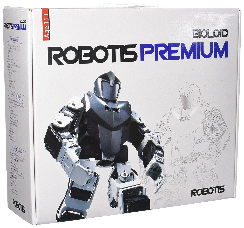 Robotis biodloid premium $909.53
