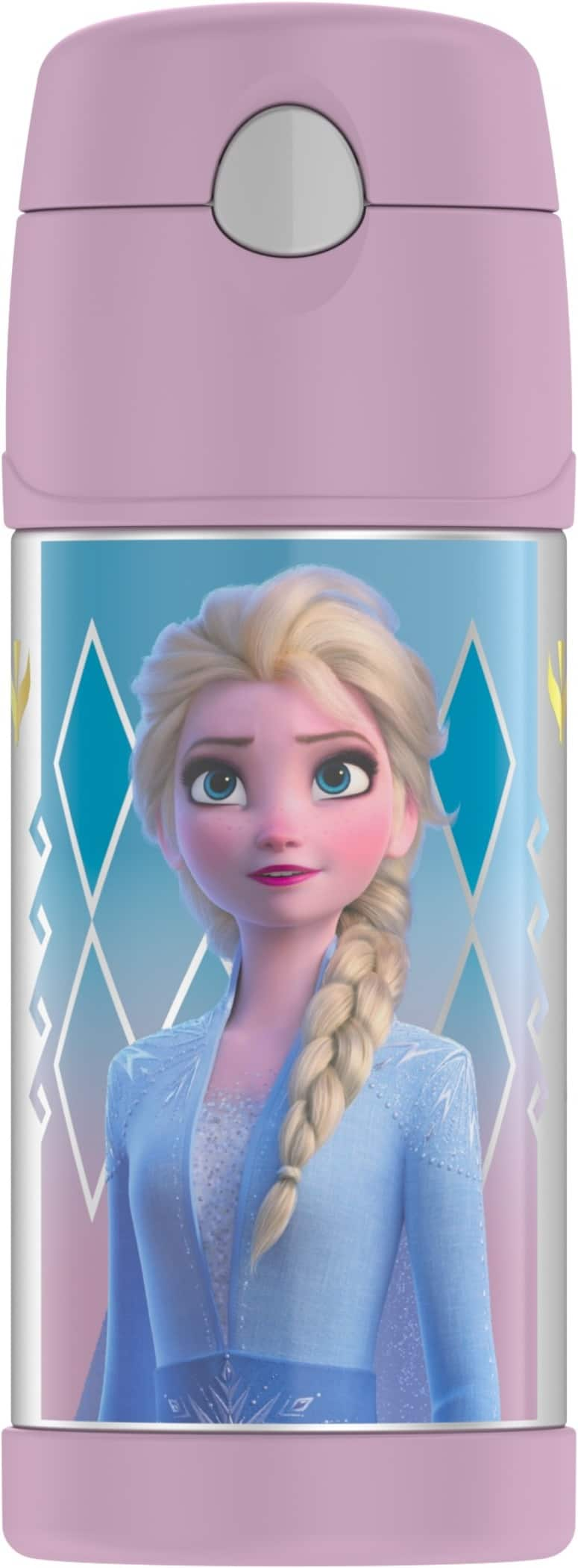 Thermos Disney Frozen 2 Funtainer 12oz bottle $1 at Walmart stores. YMMV