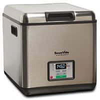 "SousVide Supreme Deal: Sous Vide Supreme water oven ""Open Box sale"" $199.00 (normally $429) Free Ship!"